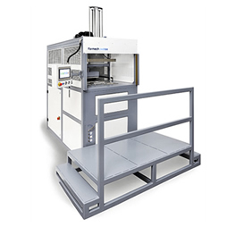 Formech - Vacuum Forming machinery Suppliers